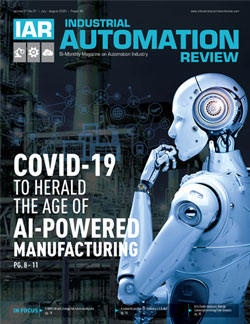 Industrial Automation Review